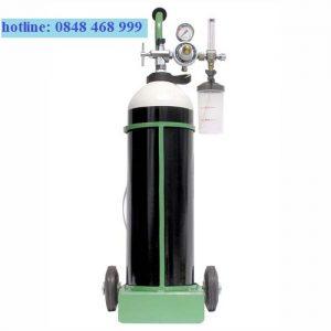 bình khí oxy y tế 10 lít (1)