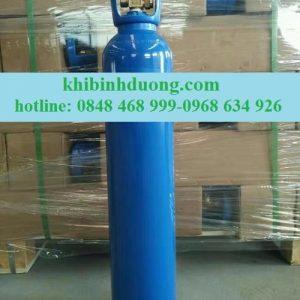 bình khí oxy y tế (2)